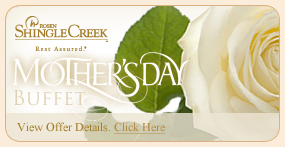Rosen Shingle Creek Mother's Day