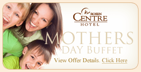 Rosen Centre Mother's Day