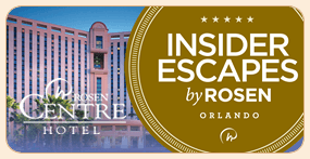 Insider Escape Rosen Centre