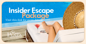 Insider Escape Package