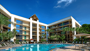 Leisure Vacation Hotels