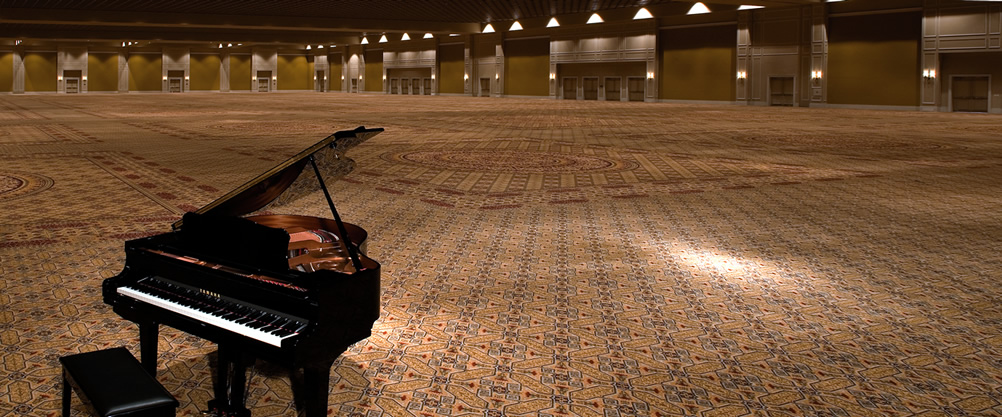 Rosen Shingle Creek Ballroom