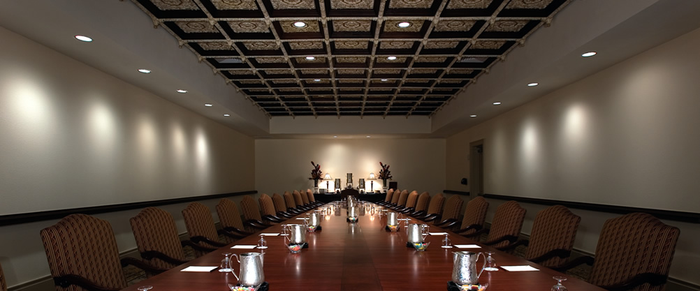 Rosen Shingle Creek Boardroom