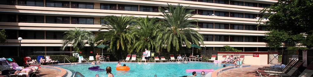 Rosen Inn at Pointe Orlando