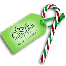 Rosen Centre Holidays