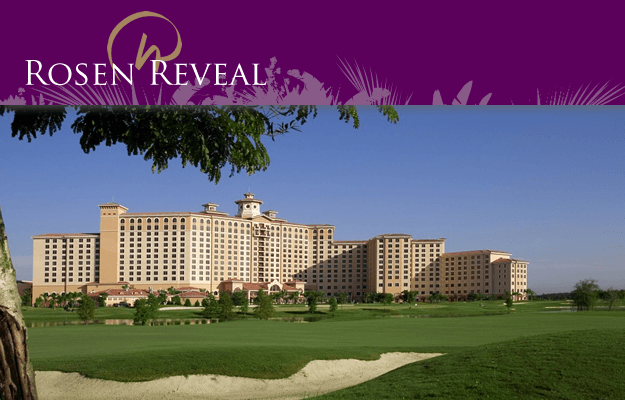Rosen Reveal Rosen Shingle Creek