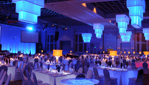 Award Winning Meeting Facilities