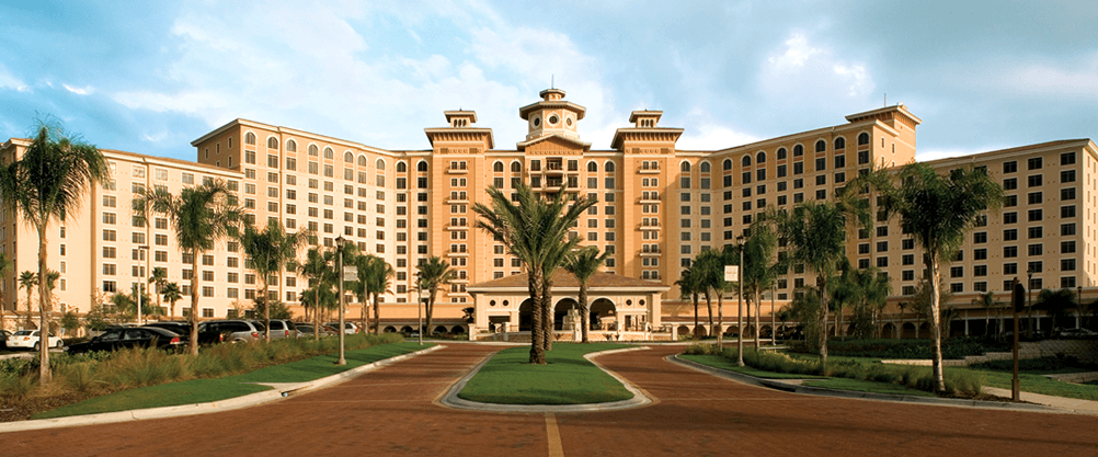 Welcome to Rosen Hotels & Resorts®