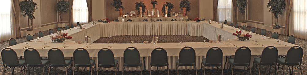 Rosen Center Meeting Room