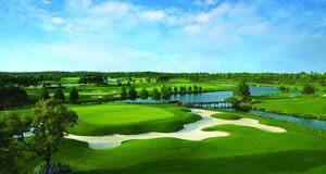 Rosen Shingle Creek® Golf Course