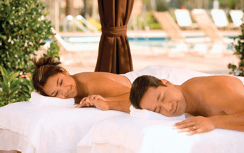 Relax and Unwind at The Spa at Shingle Creek