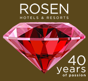 Rosen Hotels & Resorts®
