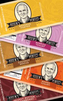 Rosen Perfeito Bars