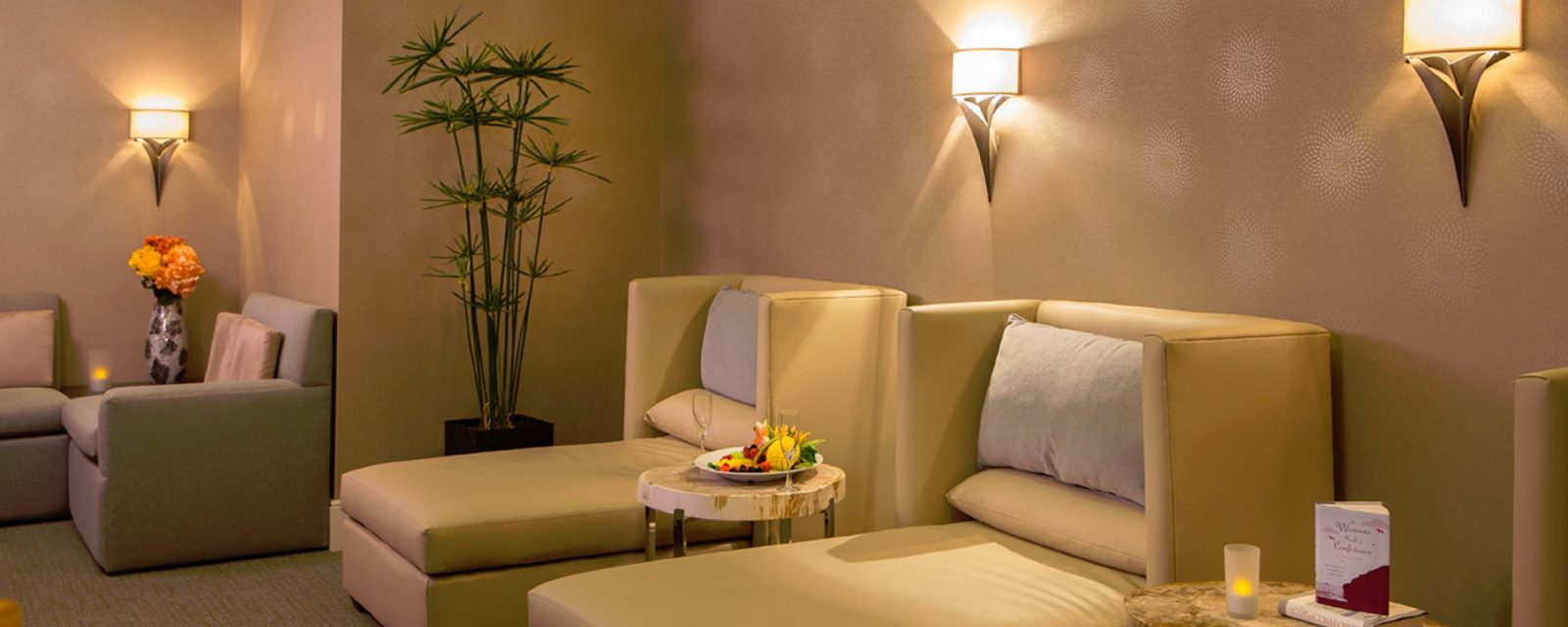 Orlandos Best Spa Hotels