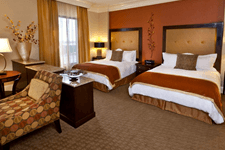 Rosen Centre Accommodations Images