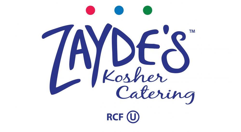 Zayde's Kosher Catering Logo