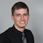 Josh Hinderer, associate since February 2015