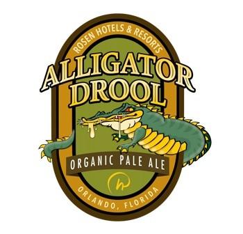 Alligator Drool