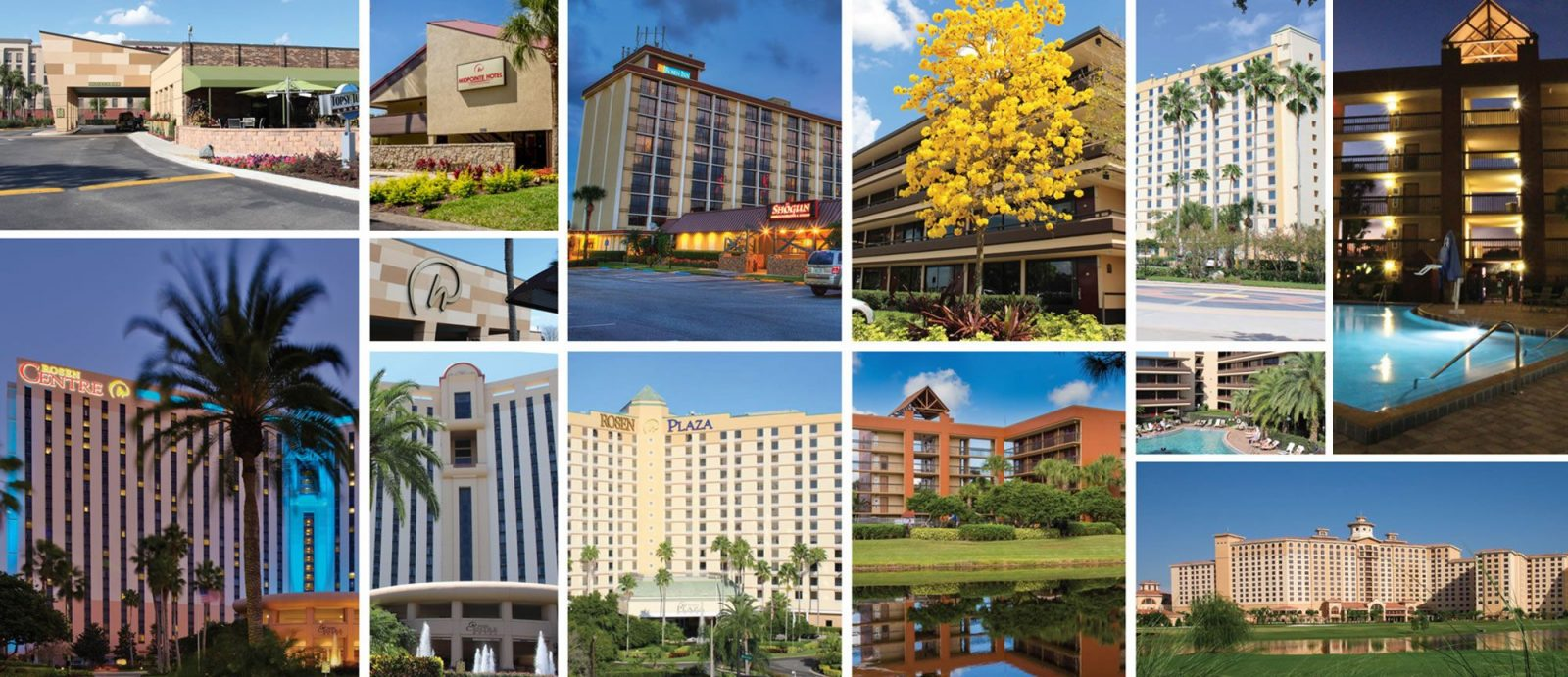 Orlando Hotels | Orlando Convention, Vacation and Conference Hotels