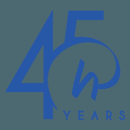 Rosen Hotels & Resorts 45 Year Anniversary