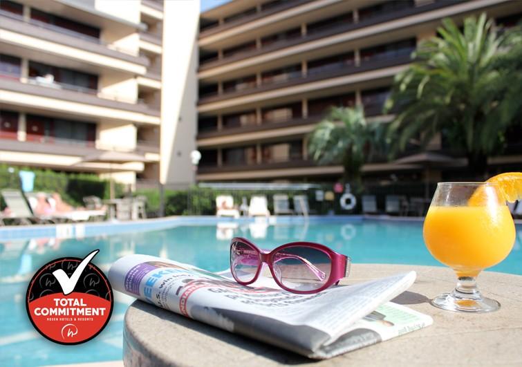 Rosen Inn Pointe Orlando Hotel Fun-Cation Summer Stay Package® Hotel
